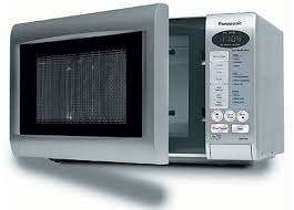 Microwave Repair Chestermere