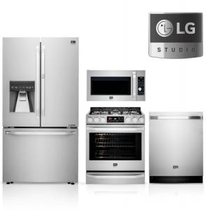 LG Appliances Repair