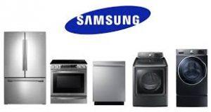 Samsung Appliance Repair Chestermere